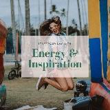 Woman Energetic